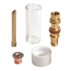 "CK D3GS418-P Gas Saver Kit 1/8"" Pyrex Cup 3 Series"