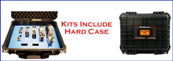 "Saw Guide Kit SGP-KIT1-4 PIPE Cutting 1.0"" to 4.0"""