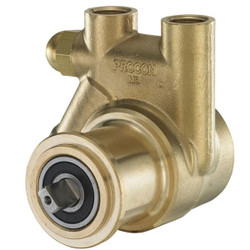 Procon Pump 111A100F11AA Brass 250 Psi