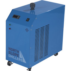 North Slope Frost Industrial Chiller 1/4 Ton 3,000 BTU Model #NSC0250-FROST