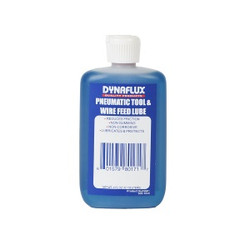 Dynaflux 502-12x4 Wire Feed Lubricant and Air Tool Oil 12 Per Case