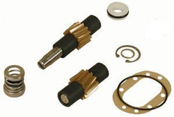 P3000 Pump Repair Kit Gear Type for Dynaflux Water Cooler