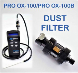 Dust Filter for Pro-OX  Oxygen Monitor
