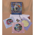Truth Fairy: Enchanted Pendulum and Message Board Kit