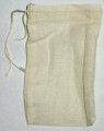Cotton Tea Bag 3 x 5