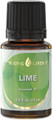 Lime Essential Oil - 15 ml
