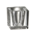 Cube Votive Candle Holder