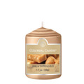 Maple Butterscotch Scented Votive Candle