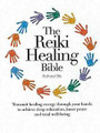 Reiki Healing Bible (hc) by Richard Ellis