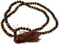 Tiger Eye Prayer Mala