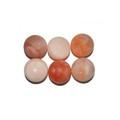 Himalayan Salt Round Massage Stones