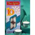 Tealight Candles 10 pack