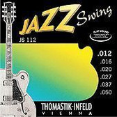 Thomastik-Infeld JS112 Jazz Swing flat wound