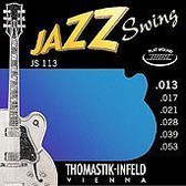 Thomastik-Infeld JS113 Jazz Swing flat wound