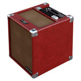 Phil Jones Airpulse AG-300 Acoustic Guitar Amplifier front isometric