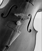 Schertler DYN-V Violin and Viola Contact Mic