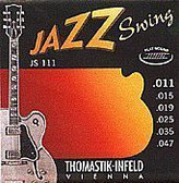 Thomastik-Infeld JS111 Jazz Swing flat wound