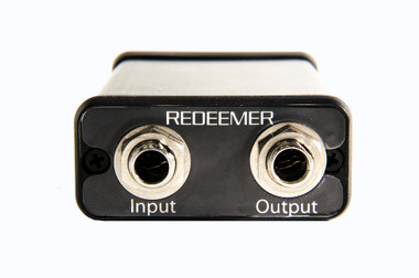 Redeemer Buffer Creation Audio Labs inputs