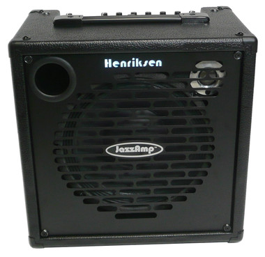 Henriksen JazzAmp 310 front