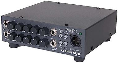Acoustic Image CLARUS SL-R S4plus 607 IA plus
