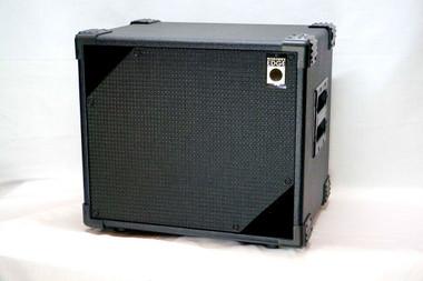 Raezer's Edge REBL 12 Electric Bass Speaker Cabinet front
