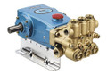 1530.APP CAT PUMP 15.6GPM 1500PSI 1450RPM 30MM SOLID SHAFT (RAILS NOT INCLUDED)