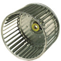 "21427 BLOWERWHEEL FOR WAYNE 12 VOLT 4 1/4"" DIA. X 3 1/2"" FOR 1/2"" SHAFT."