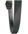 "5L250 - Outside Length 25"" - V-Belt - Durapower"