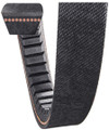 "AX34 Outside Length 36.3"" - Gold Ribbon Cog-Belt"