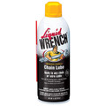 Liquid Wrench Chain & Cable Lube Case of 12 -- 11oz cans