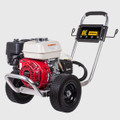BE PE-2565HWAARSP 6.5HP 2500psi Pressure Washer - Honda GX200 Engine