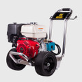 BE PE-4013HWPACAT 13HP 4000 PSI Pressure Washer - Honda GX390 Engine