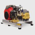 BE Pressure Washer - Gas, GX690, 3000PSI, 8GPM, 690CC HON COM TW 085 ALUM Frame