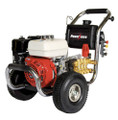 BE PE-2565HWSGEN 6.5HP 2500psi Pressure Washer - Honda GX200 Engine