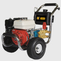 BE PE-2565HWSCAT 6.5HP 2500psi Pressure Washer - Honda GX200 Engine