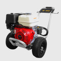 BE PE-4013HWPSCOMZ 13HP 4000psi Pressure Washer - Honda GX390 Engine