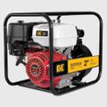 "BE HP-2013HR 2"" 389cc 422 GPM High Pressure Water Pump - Honda GX390"