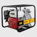 "BE TP-3065HR 3"" 200cc 264 GPM Semi-Trash Pump - Honda GX200"