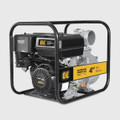 "BE Pressure WP-4015R 4"" Water Transfer Pump, 15 hp, 422 GPM"