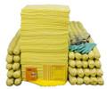 FiberLink Hazmat 95 gal Spill Response Kit