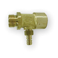 DOWNSTREAM INJECTOR FOR ST-75 (1.6) 1.0-1.5GPM