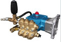 Slap Happy Pump 66DX40, VRT3-EZ Unloader