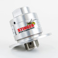 """STINGER STAINLESS STEEL DUCT SPINNER SWIVEL """"VERIFY SIZE"""" ** FREE SHIPPING **"""