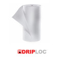 "DRIPLOC OIL ONLY ABSORBENT ROLL MAT -24"" X 150' ** FREE SHIPPING **"