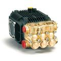 XTA3G19N AR Annovi Reverberi Pump, 3 GPM, 1900 PSI, 1750 RPM