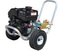 PPS2533KCI 2.5 GPM @3300 PSI GX200 Kolher SH265 Engine, CAT 4PPX25GSI Pump/Int UL