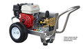 EB3032HV 3.0 GPM @ 3200 PSI Honda GX270 Engine Viper Pump
