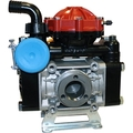 "AR30-GR3/4-GCI 9.6GPM 580PSI DIAPHRAGM PUMP W/GEARDRIVE 3/4"" GAS SHAFT"