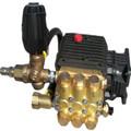 General TP2530J34 Fully Plumbed Pump with VRT3 Unloader