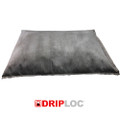 "DRIPLOC OIL ONLY SPHAG PILLOW STANDARD FILTER (FITS 4""&7"" SYSTEMS) QTY OF 12 *** FREE SHIPPING ***"